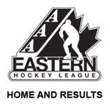 Eastern AAA Hockey League