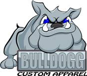 Bulldogg Custom Apparel