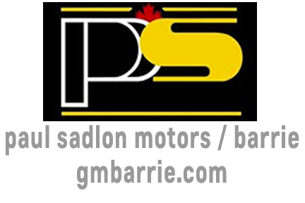 Paul Sadlon Motors Inc