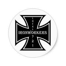 Ironworkers Local 721 Toronto