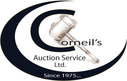 CORNEIL'S AUCTION SERVICE LTD